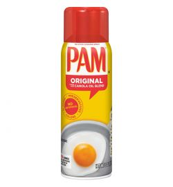 Pam cooking spray Original 6oz