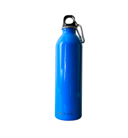 600ml Stainless Steel Bottle Aqua