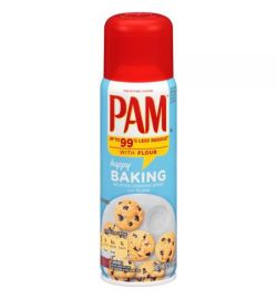 PAM Cooking Spray Baking 5oz