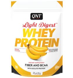 Light Digest Whey Protein 500 gram