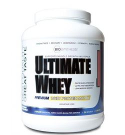 Ultimate Whey 2kg [4.4lbs]