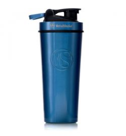 Metalshake Mustang Blue 900ML