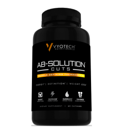 Ab Solution Cuts 60 caps