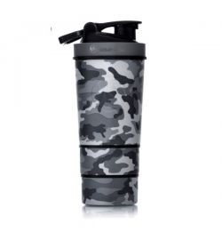 Metalshake Urban Camo 600 ML