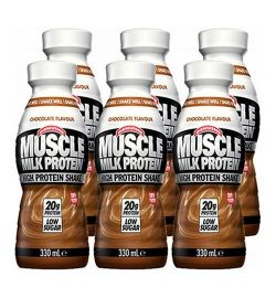 Muscle Milk RTD 8 x 330 ml
