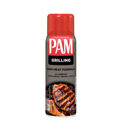 PAM Cooking Spray Grilling 5oz