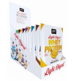 Light Digest Whey Protein Box 15x40 gram