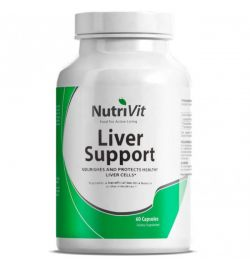 Liver Support 90 capsules