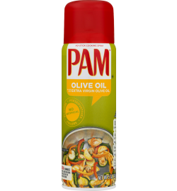 PAM cooking spray Olive Oil 5oz