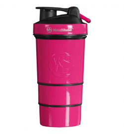 Metalshake Pink Pastel 600 ML