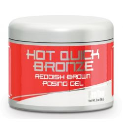 Hot Quick Bronze 2.0oz