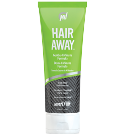 Hair Away Total Body Hair Remover 8.0oz