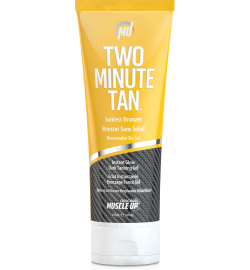 Two Minute Tan Sunless Bronzer 8.0oz [237ml]