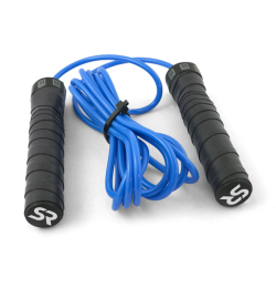 Performance Jump Rope Blue