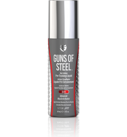 Guns of Steel 3 fl. oz [237ml]