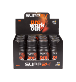 Pre-workout Men (12 X 60ML)