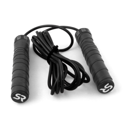 Performance Jump Rope Black