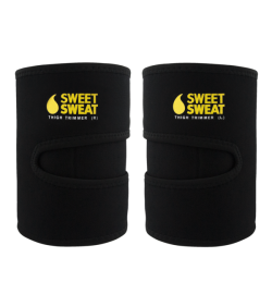 Sweet Sweat Thigh Trimmers Yellow